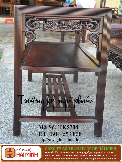 TK5704o Truong ky Ngu Phuc  do go mynghehaiminh