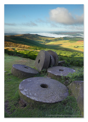 July millstones | by Hadrian Frankland