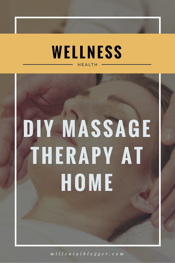 DIY Massage Therapy On A Budget