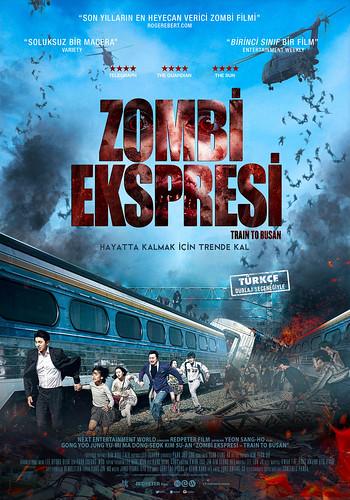 Zombi Ekspresi - Train to Busan (2017)