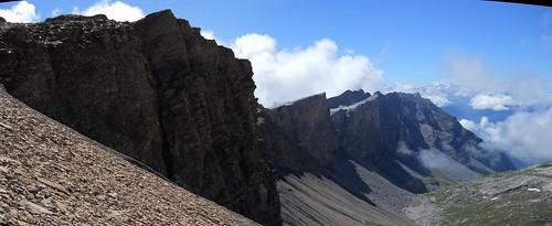 Col des Audannes