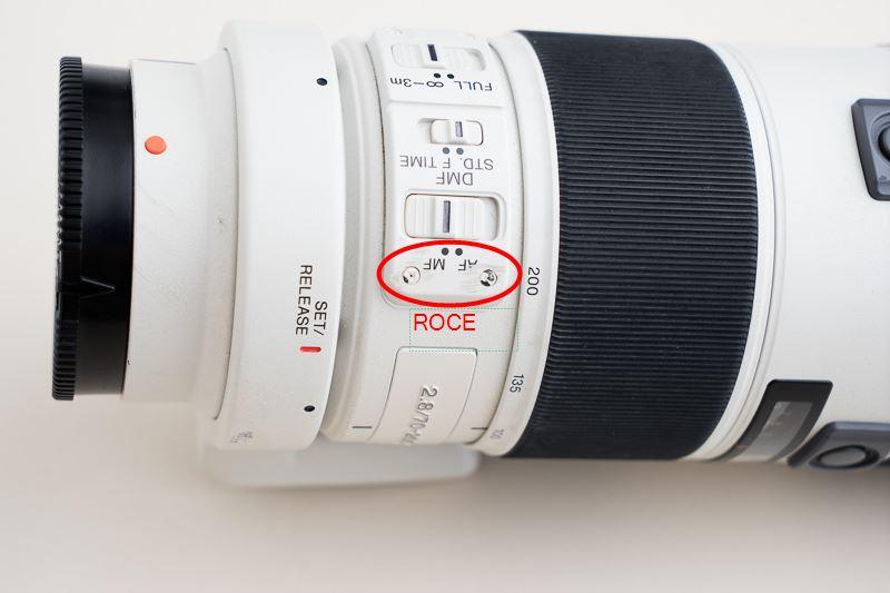 [VENDO] Sony 70-200mm F2.8 G (1099€ -> 999€) en Camaras y Objetivos35707764082_971f1916b5_o