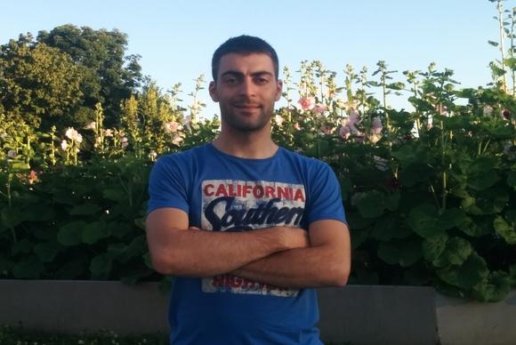 Giorgio Ammirante