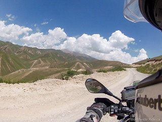 Kyrgyzstan Song-kul-7 | by Worldwide Ride.ca