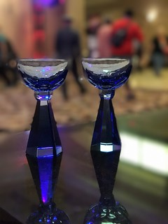 TOS Brandy Glasses | by trekkerguy63