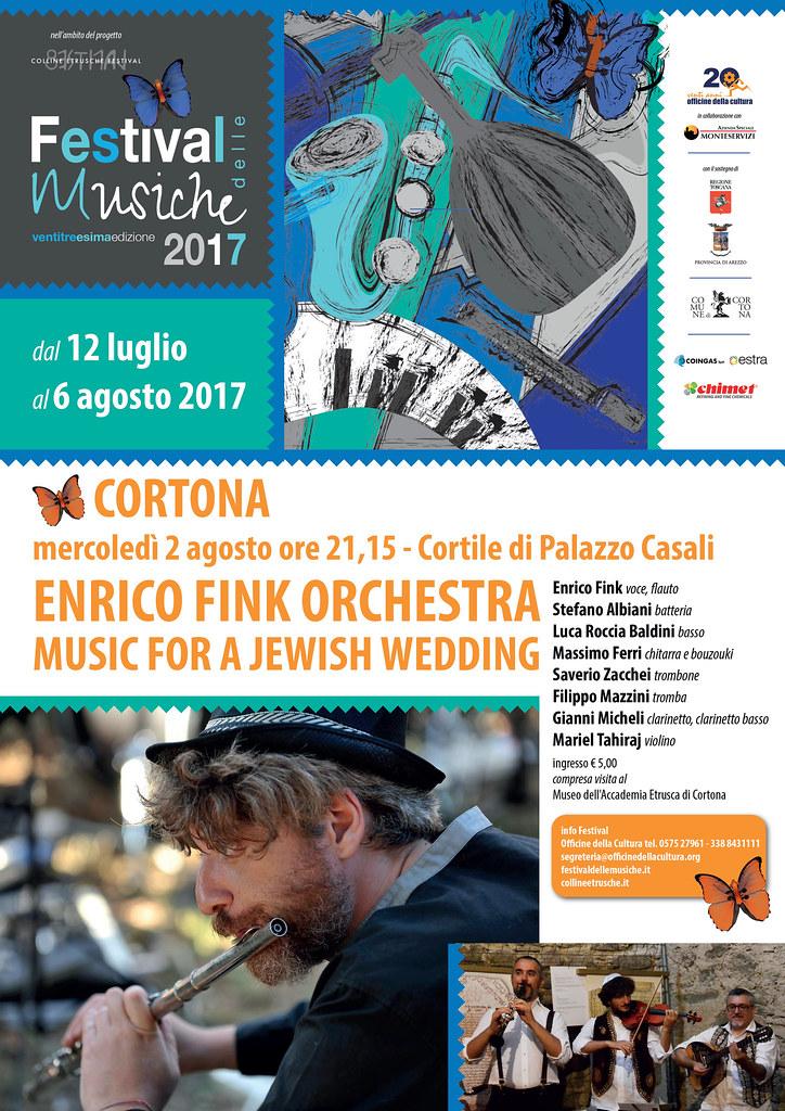 Enrico Fink Orchestra