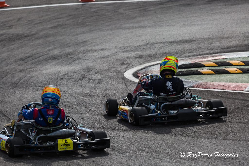 Circuito Fernando Alonso Posada : Circuito de karts de fernando alonso prueba de asfalto en la