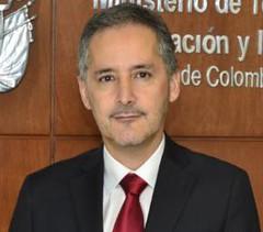 Germán Darío Arias, CRC