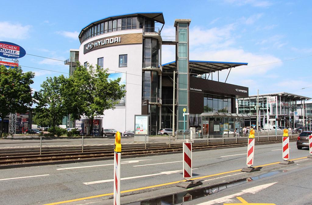hanauer landstra e frankfurt am main 2017 spiegelneuronen flickr. Black Bedroom Furniture Sets. Home Design Ideas