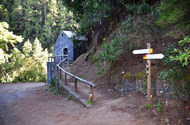 Signposts, Orotava, Tenerife