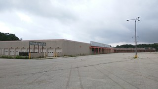 Abandoned KMart | by Morton Fox