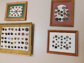 Button collection | by thornhill3