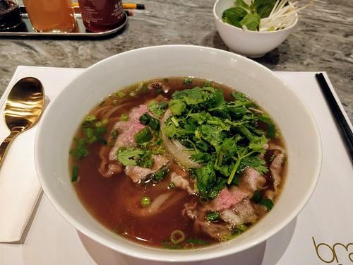 Premium Raw Beef Noodles