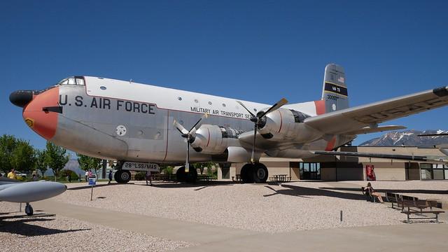 Douglas C-124C 'Globemaster II'