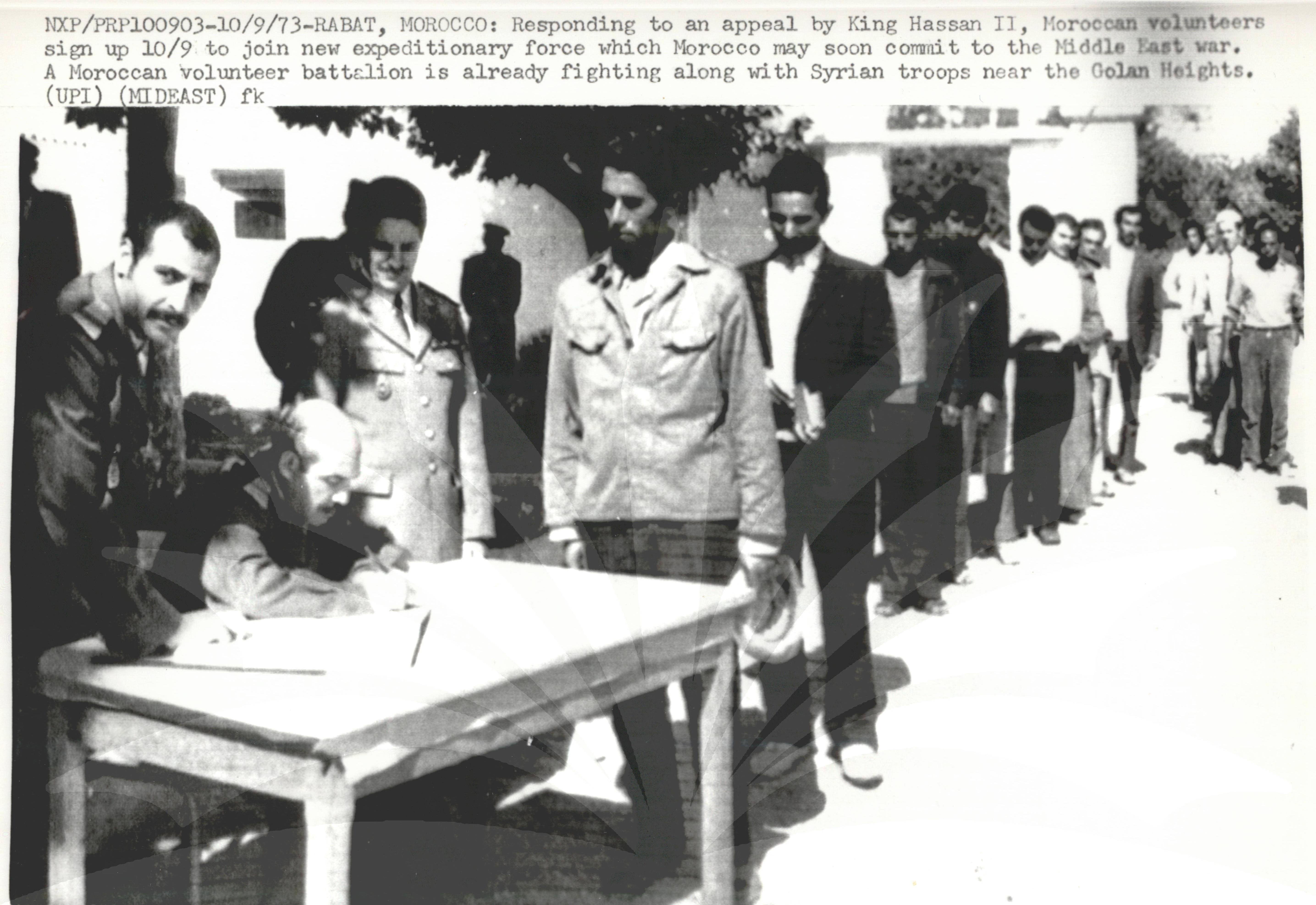 les FAR dans la Guerre d'octobre 1973 - Page 2 35354692644_8609243250_o