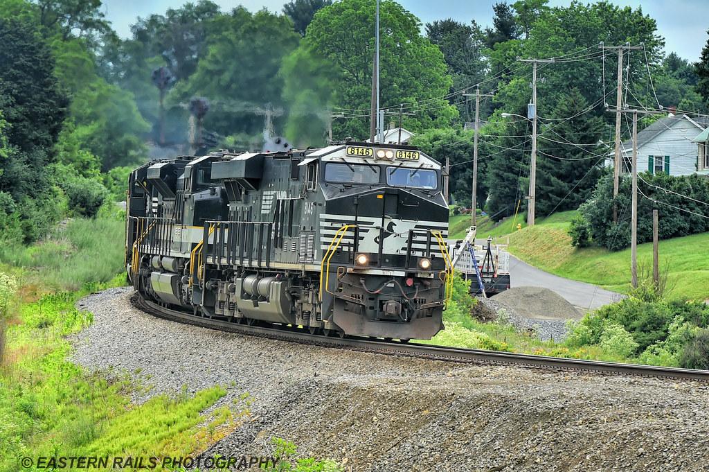 Weekend Photos - 7/14/17 - Model Train Journal