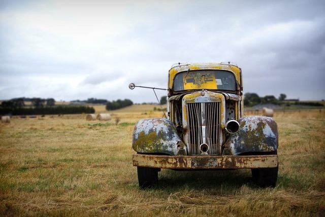 coche-abandonado