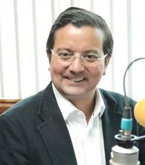 David Luna, Ministro TIC de Colombia