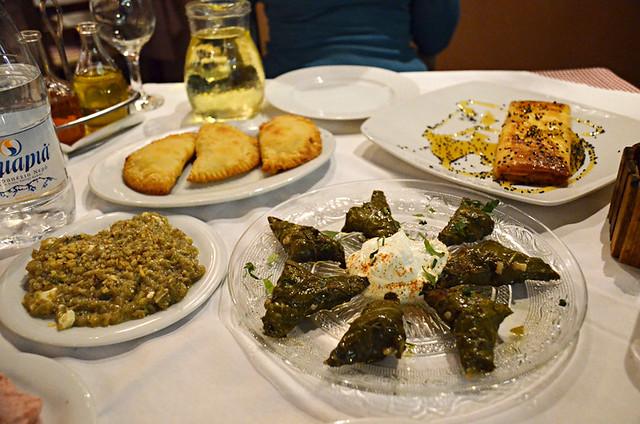 Mezes, Steki, Chania, Crete