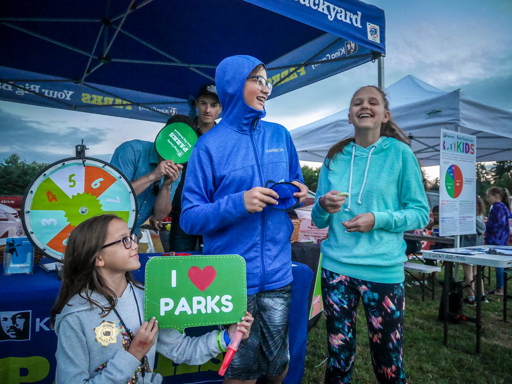 movies marymoor gogreen night 2017 king county parks your big