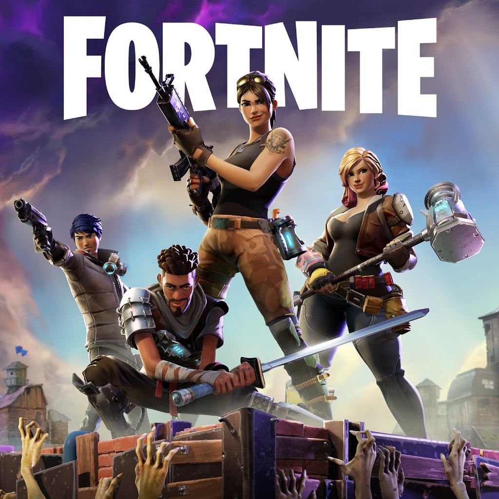 Image result for fortnite flickr