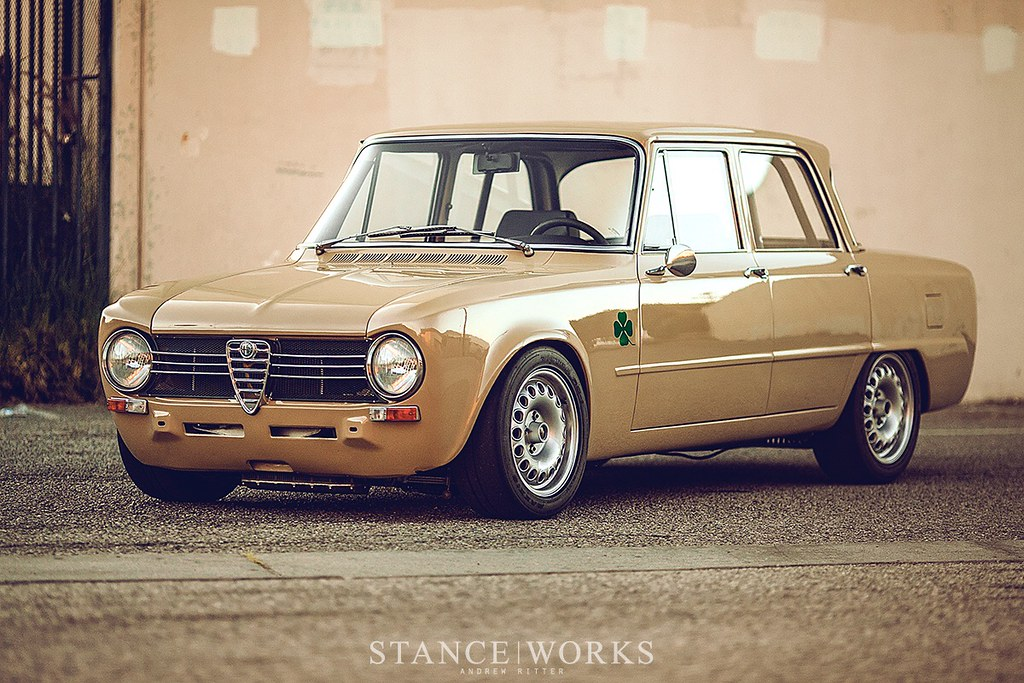 1970 alfa romeo giulia ti july 20 2017 dv mechanics d flickr. Black Bedroom Furniture Sets. Home Design Ideas