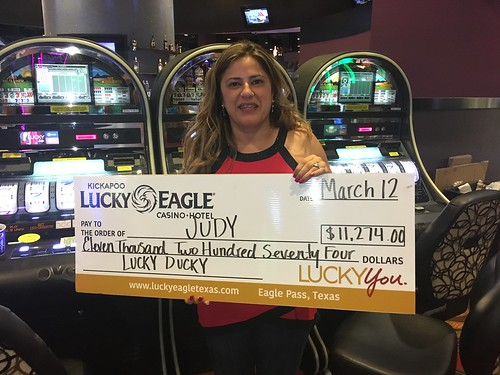 Is lucky eagle casino open
