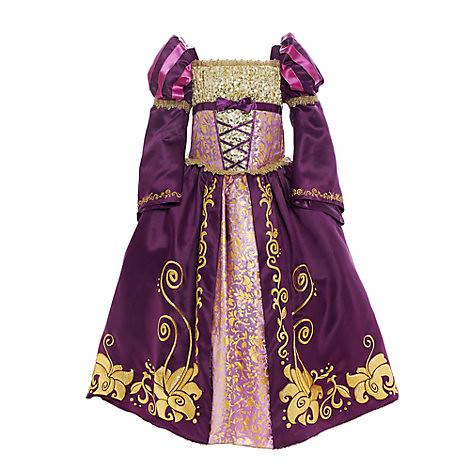... Rapunzel Costume For Kids | by @megot  sc 1 st  Flickr & Rapunzel Costume For Kids | Itu0027s from UK disney store. The su2026 | Flickr