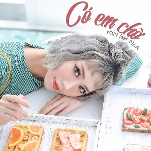 MIN – Có Em Chờ (feat. Mr.A) – iTunes AAC M4A – Single