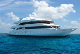 Viajes de buceo liveaboard Maldivas