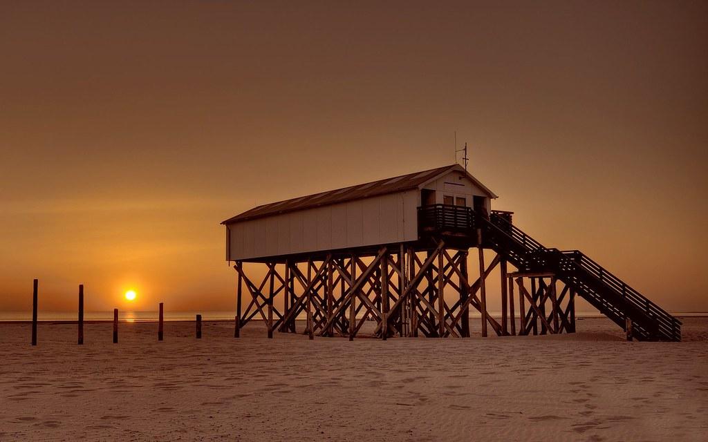 Gambar Pemandangan Alam Pantai 1072 Gambar Pemandangancom Flickr