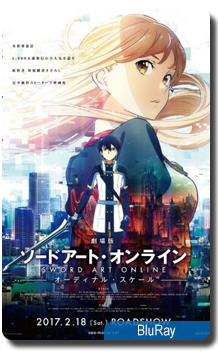 Sword Art Online Movie: Ordinal Scale Episodios Completos Online Sub Español