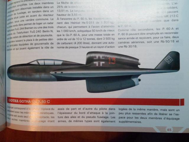 Pas-à-pas : Gotha P.60 D-1 [AZmodel 1/72] - Page 2 36392861274_1c3dee380e_z
