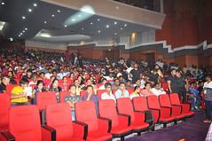 SPYder Movie Pre-Release Event Stills