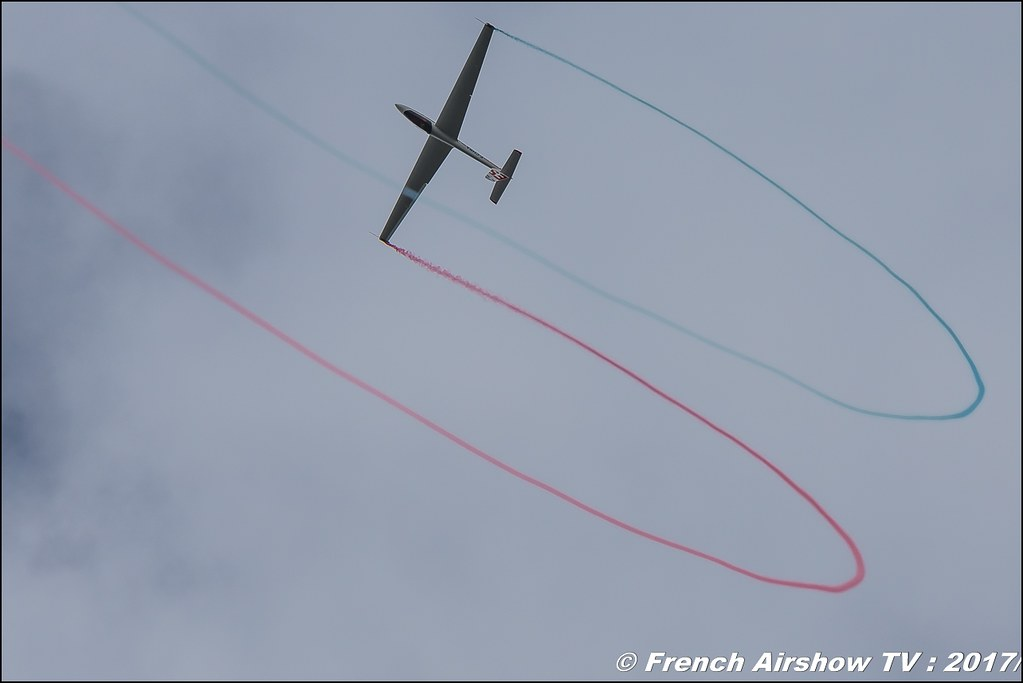 Swift S-1 - 108/F-CHBA - France/FFVV - Fédération Française de Vol à Voile , F-CHBA , Legend Air en Limousin 2017 , aérodrome de Saint Junien 2017 , Meeting Aerien 2017