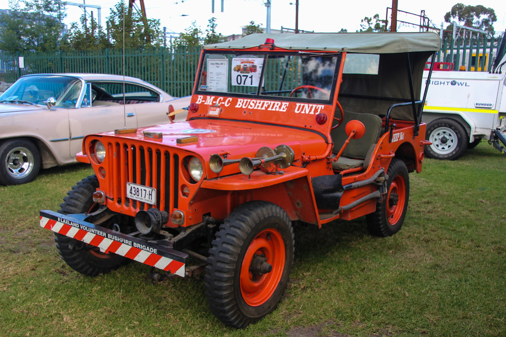 1943 Willys Mb Jeep 1943 Willys Mb Jeep Formerly Operated Flickr