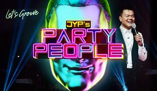 JYPs Party People Ep.10