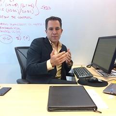 Gabriel Arrillaga, Siemens México y Centroamérica