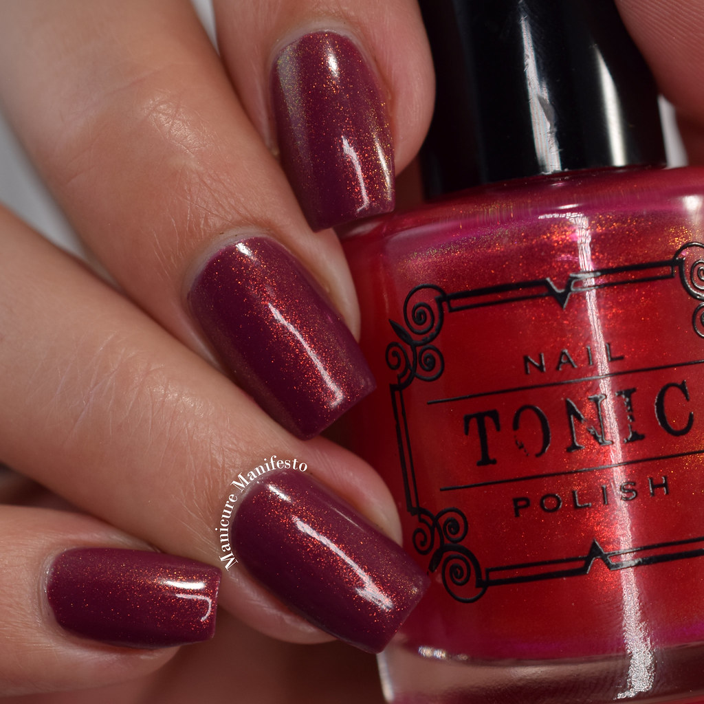 Tonic Polish Uniporn