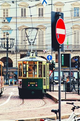 dylk Per le vie di Torino....