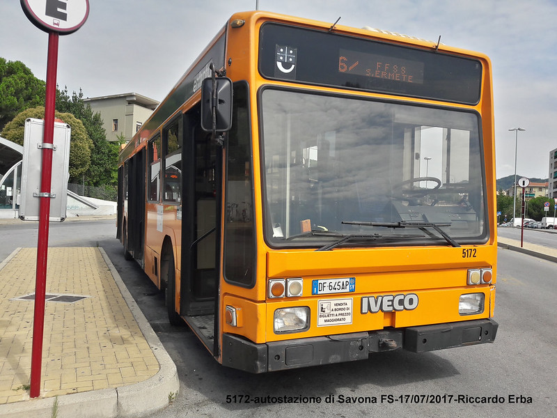 Savona] TPL Linea S p A  - Pagina 213 - BusBusNet Forum