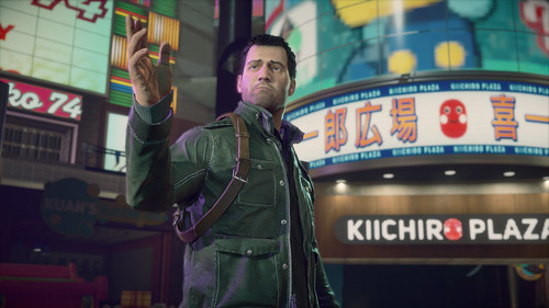 Dead Rising 4: Frank's Big Package | by PlayStation.Blog