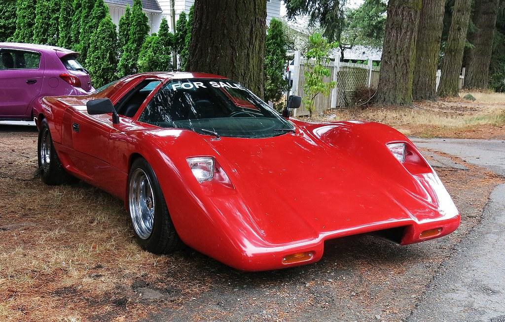 Manta Montage Kit Car For Sale
