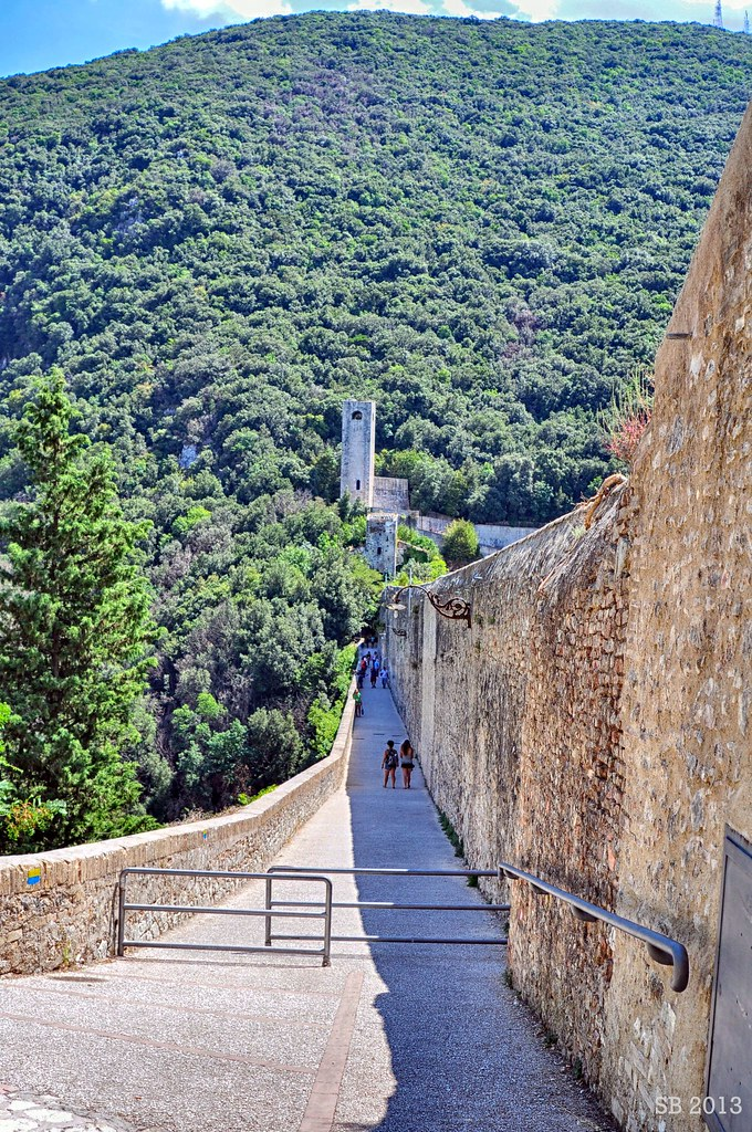 Ponte delle Torri VII