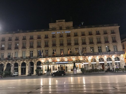 Intercontinental Bordeaux | by Travel Guys