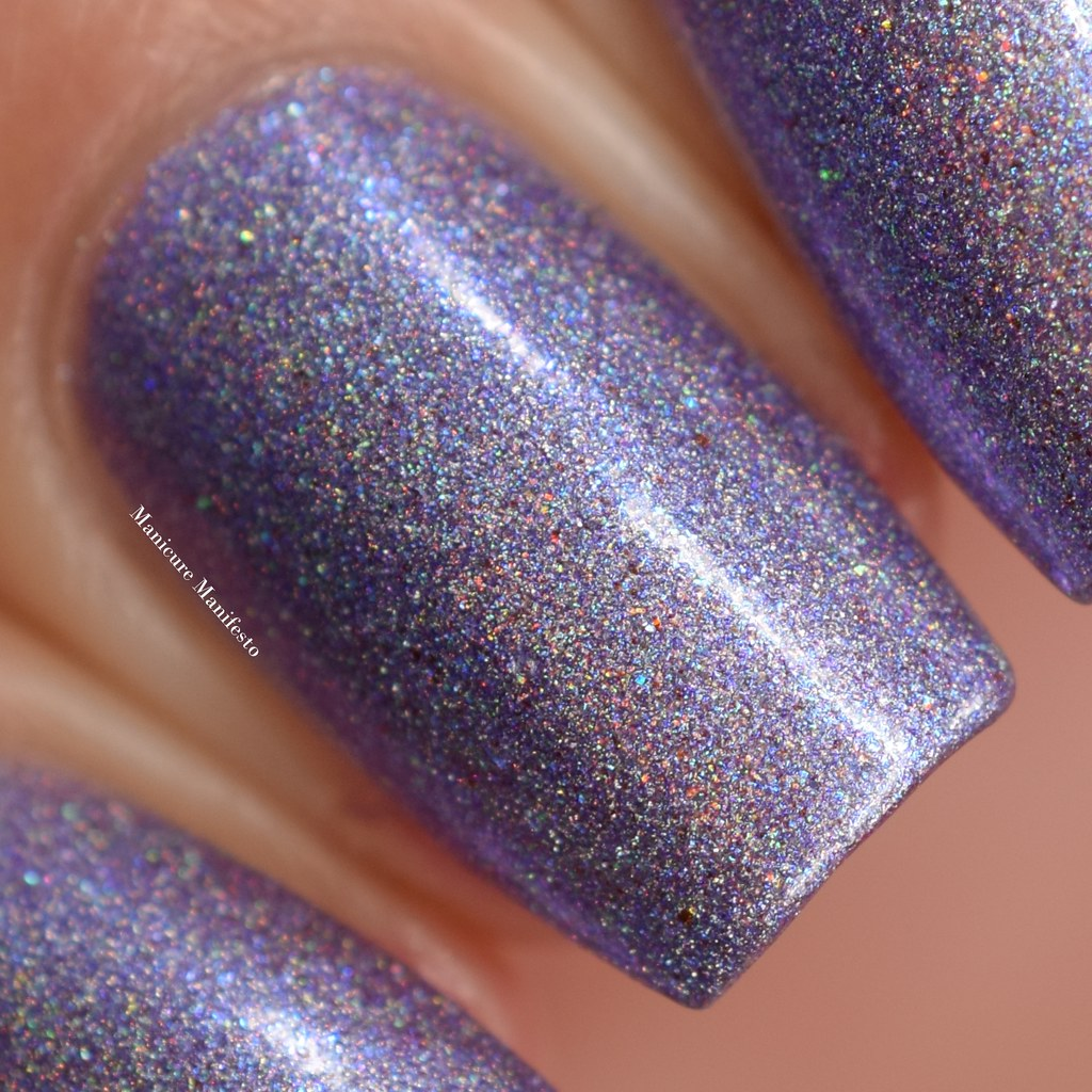 Girly Bits Fox Trot swatch