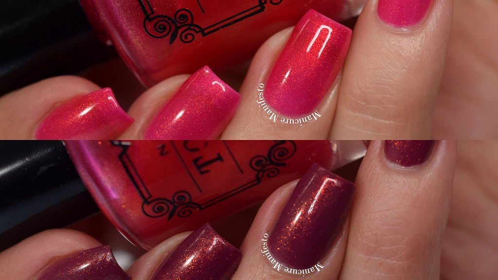 Tonic Polish swatch
