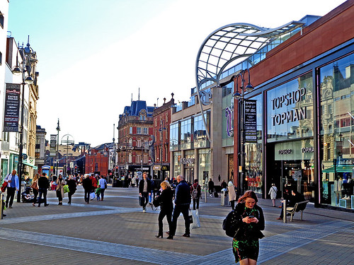 Briggate 05 | by worldtravelimages.net