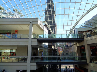 Trinity Leeds mall 07 | by worldtravelimages.net