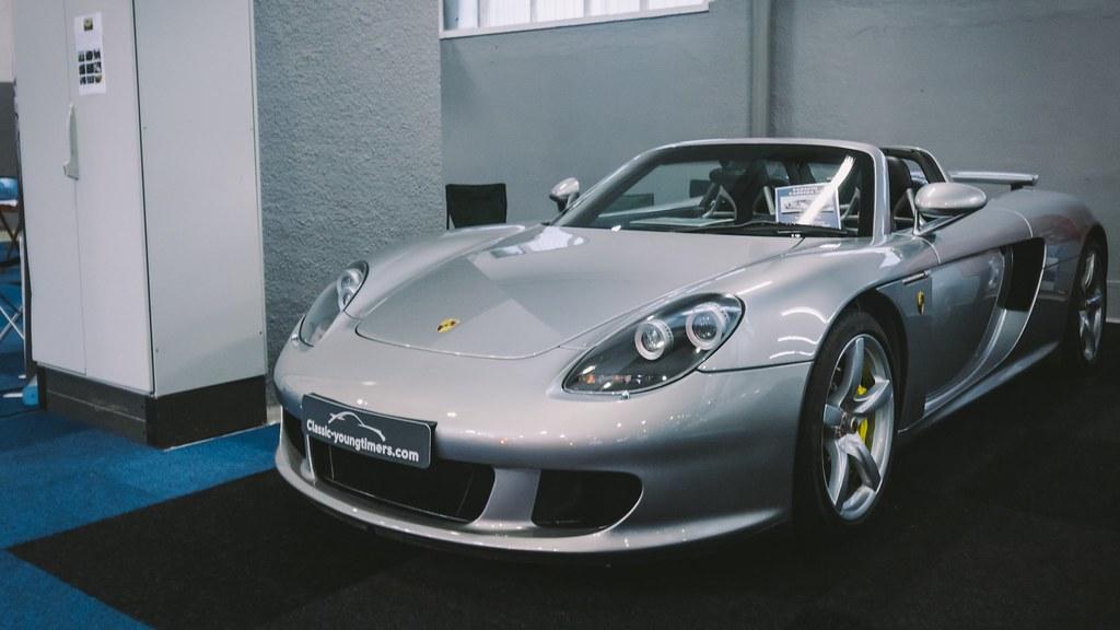 2004 Porsche Carrera Gt Fons Despons Flickr